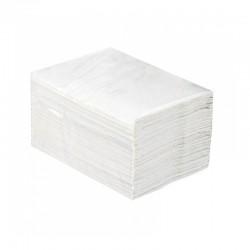 Toaletní papír 'SKLÁDANÝ', bílý