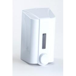 K97664 T12 B Dávkovač Trend na mýdlo 1000ml bílý