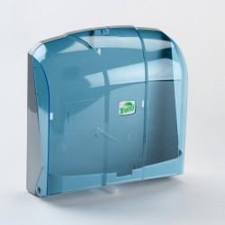 K97722 T41 T Zásobník Trend ZZ sklád. ručníky transparent
