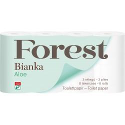TP  Bianka Aloe Vera 3vr. ,celul. 8 kusů