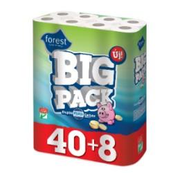TP Forest Bigpack 40+8 rolí,2vr.