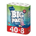 TP Regina Bigpack 40+8 rolí,2vr.