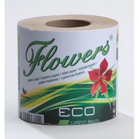TP Flowers ECO solo 1vr. , recykl, 70g