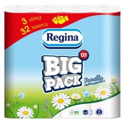 TP  Big Pack Kamilla 3vr., 32ks